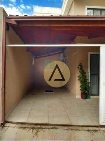 Casa com 2 dormitórios à venda, 90 m² por R$ 300.000 - Residencial Rio Das Ostras - Rio da - Foto 4