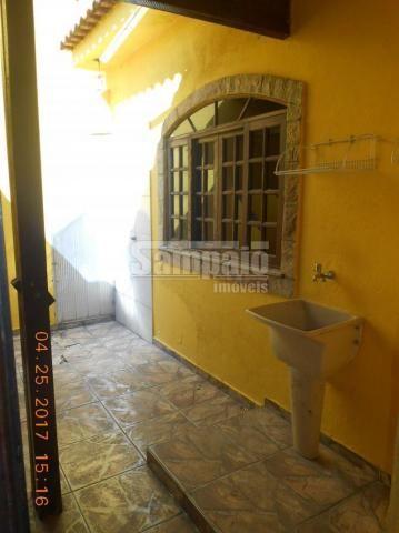 Casa para alugar com 3 dormitórios em Campo grande, Rio de janeiro cod:SA2CS3084 - Foto 3