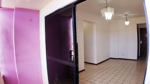 Vendo MARVEJAN 66 m² Nascente 2 Quartos 1 Suíte 2 WCs 1 Vaga MANGABEIRAS - Foto 4