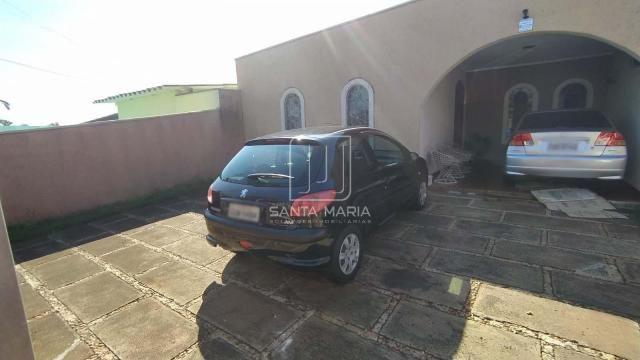 Casa à venda com 3 dormitórios em Pq resid lagoinha, Ribeirao preto cod:11634 - Foto 3