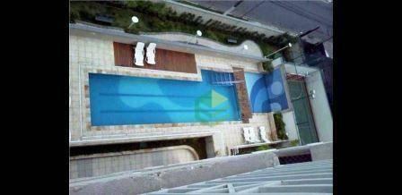 Apartamento com 2 dormitórios à venda, 46 m² por R$ 285.000,00 - Ferrazópolis - São Bernar - Foto 16