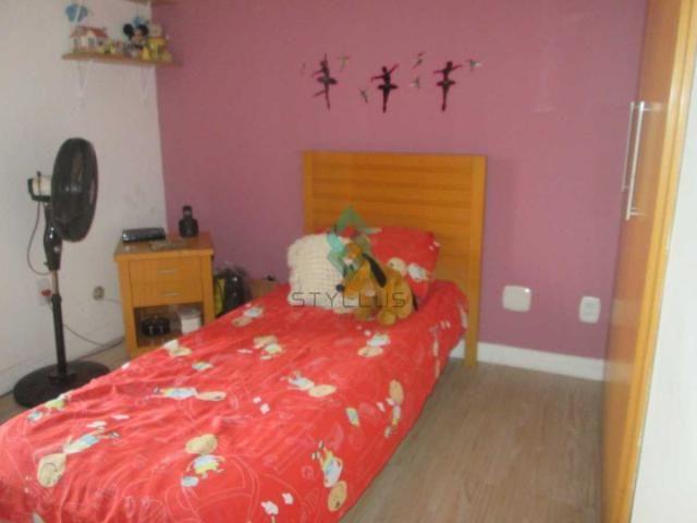 Cobertura à venda com 3 dormitórios em Cachambi, Rio de janeiro cod:M6245 - Foto 14