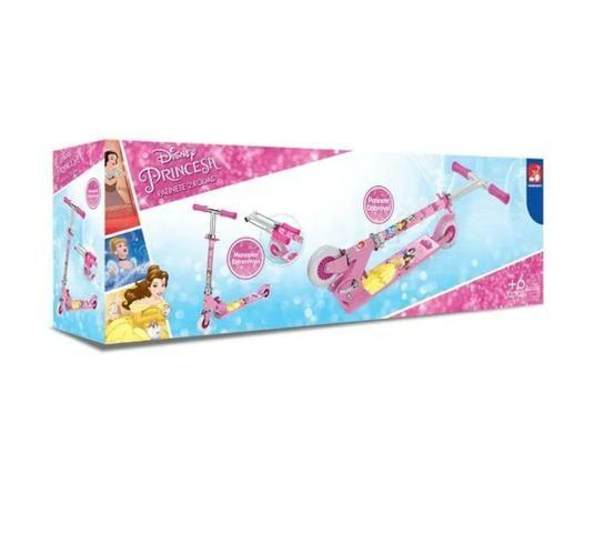 Patinete infantil Super promoção (aceito cartão) - Foto 5