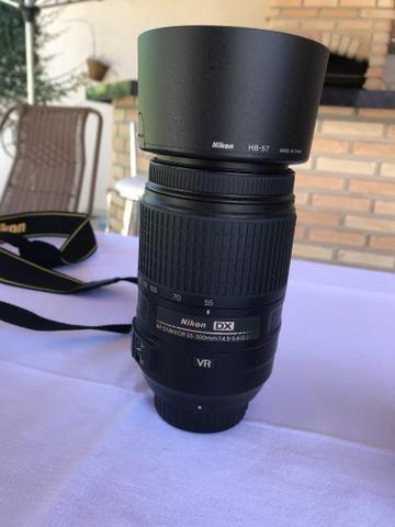 Máquina fotográfica Nikon D5300 - Foto 6