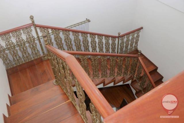 Cobertura com 4 dormitórios para alugar, 304 m² por R$ 6.000,00/mês - Setor Oeste - Goiâni - Foto 4