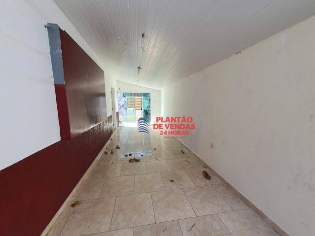 Casa linear no Centro de Rio das Ostras atrás do Banco do Brasil - Foto 5