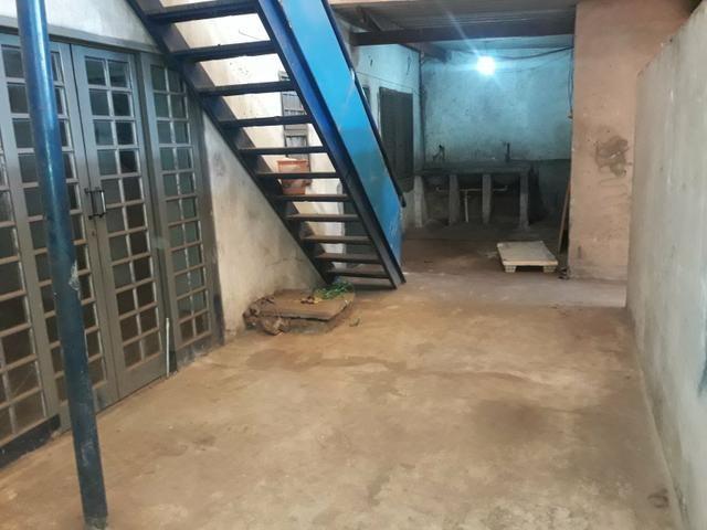 Aluga-se loja + casa - Foto 6