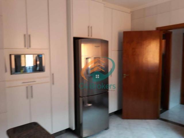Sobrado com 3 dormitórios à venda, 165 m² por R$ 800.000,00 - Vila São Ricardo - Guarulhos - Foto 5