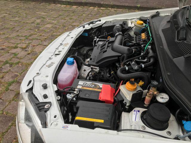Vendo Fiat Siena 1.4 tetrafuel - Foto 18