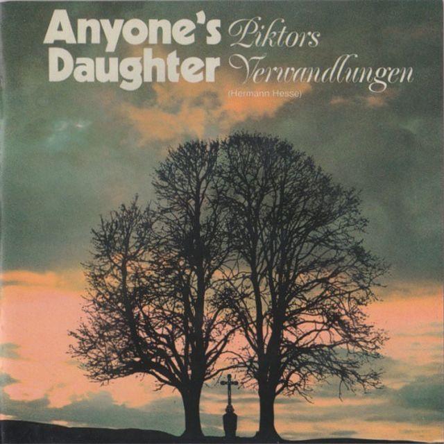 Anyone's Daughter - Piktors Verwandlungen