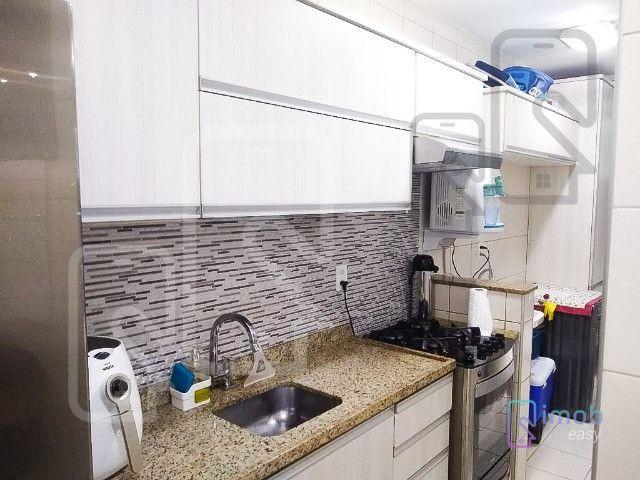 Apartamento Ilhas Gregas,Ponta Negra, 3 Quartos sendo 1 Suite - Foto 19