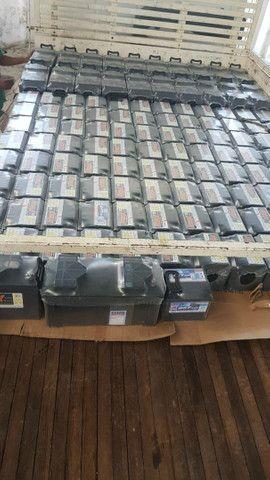 Bateria Max Premium 60ah 189$ 45ah 159 1 ano de garantia  - Foto 2