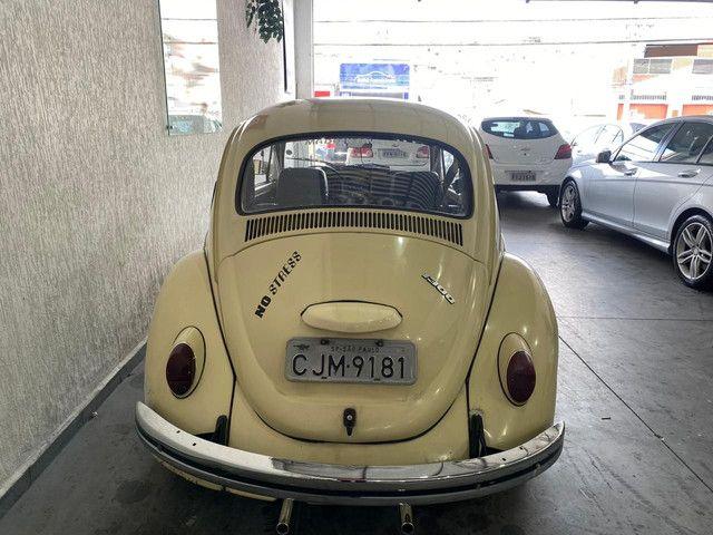 Volkswagen fusca 1977 - Foto 6