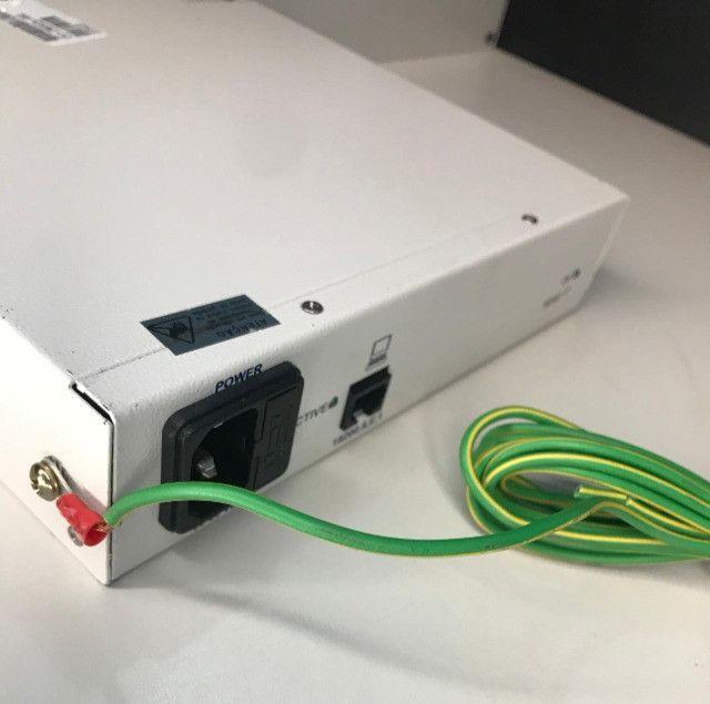 Media Converter Asga Ch 1 - Xt usado - Foto 2