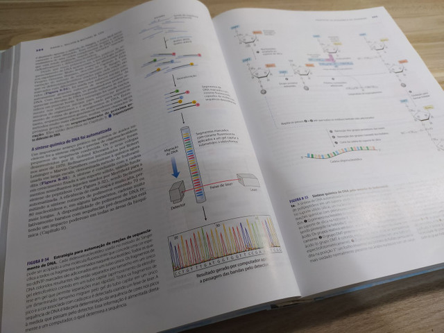 Bioquímica Lehninger  - Foto 3