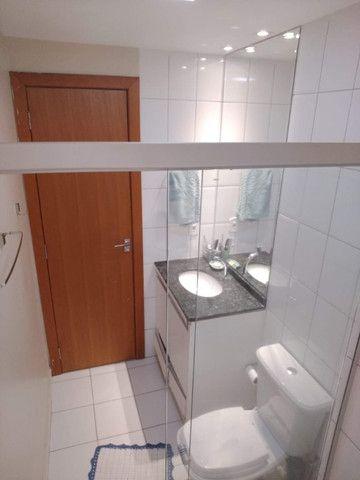 Vendo Apartamento 84 m² com 3 quartos sendo 1 suíte - Torres das Palmeiras - Coxipó - Foto 10