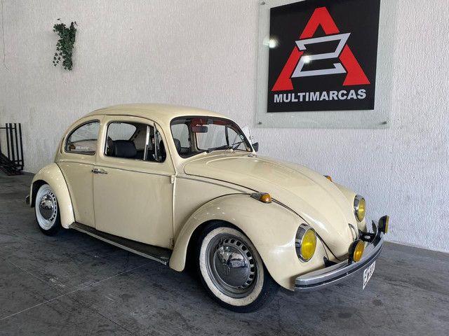 Volkswagen fusca 1977 - Foto 2