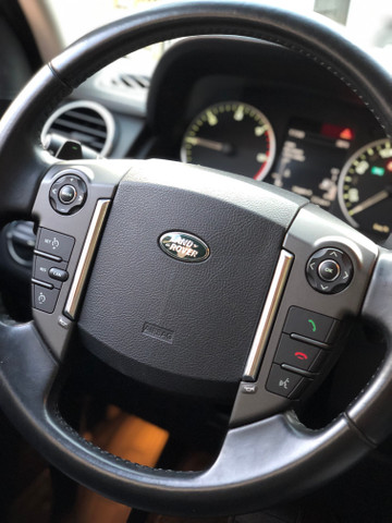 Land rover discovery4 se 3.0 4x4 diesel 2015 - Foto 7