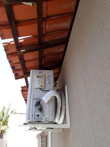 Técnico em ar condicionado residencial 200 - Foto 3