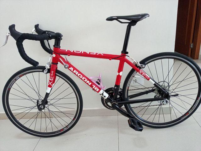 Bicicleta speed Aragon 18 - Foto 5