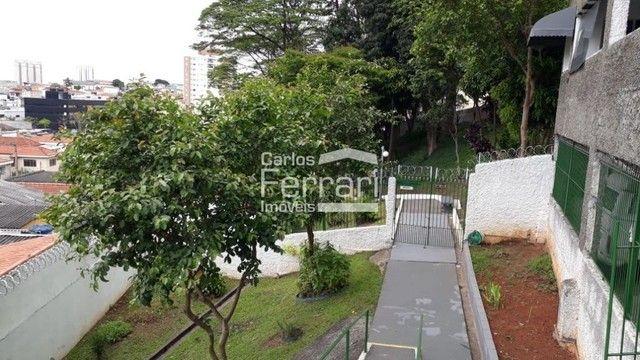 Apto andar alto com vista panorâmica - Mandaqui - Foto 9
