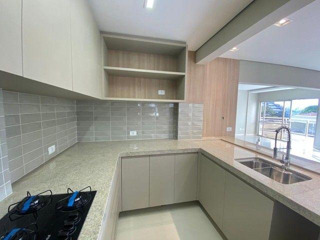 Apartamento impecável reformado com 3 dormitórios e 125m2 privativos, Rua Goiás próximo a  - Foto 10