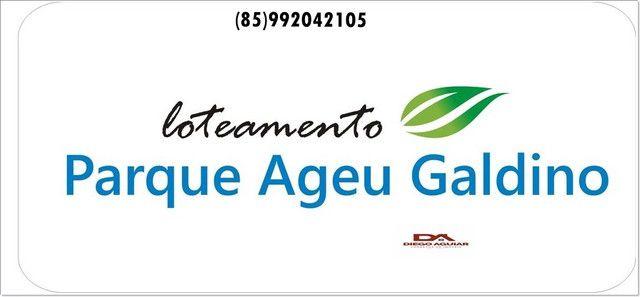 Parque Ageu -- Eusébio !! - Foto 4