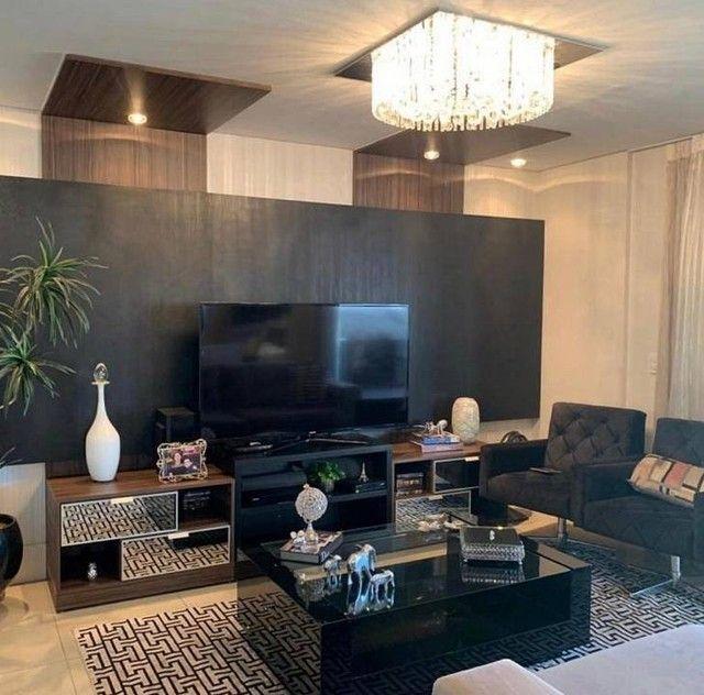 Apartamento para venda tem 191 metros quadrados com 3 quartos em Quilombo - Cuiabá - MT - Foto 15