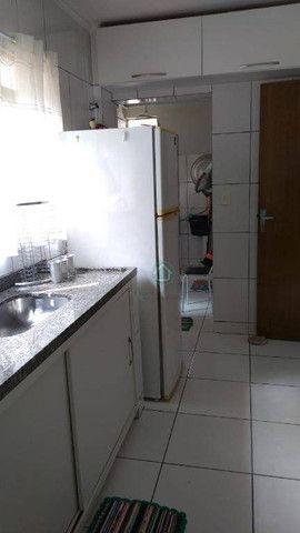 Apartamento SEGOVIA bairro Taquarussu - Foto 10