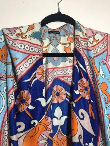 Kimono etnico - Foto 2