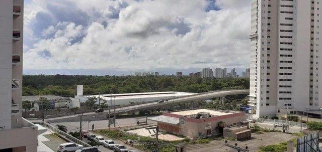 Apartamento com 3 dormitórios à venda, 129 m² por R$ 590.000 - Dionisio Torres - Fortaleza - Foto 5