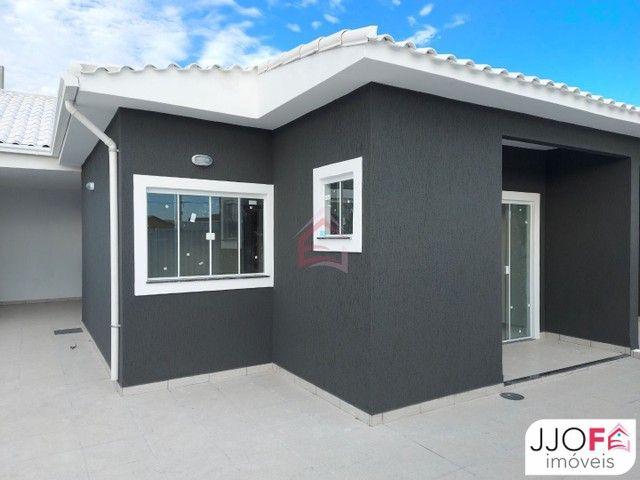 Casa com 2 dormitórios à venda, 56 m² por R$ 270.000,00 - Jardim Atlântico Leste (Itaipuaç - Foto 2