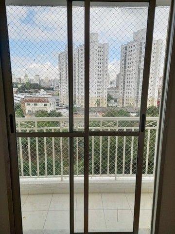 Apartamento com 2 dormitórios 1 vaga com área de 53 m² no Tatuapé próximo ao Metrô - Foto 2
