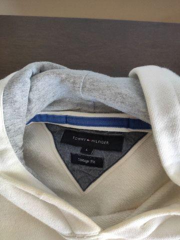 Blusa de frio Tommy Hilfiger  - Foto 2