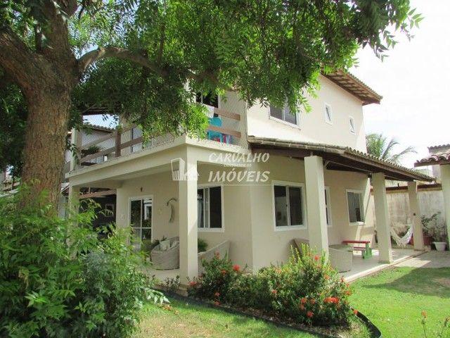 Lauro de Freitas - Casa de Condomínio - Buraquinho - Foto 2