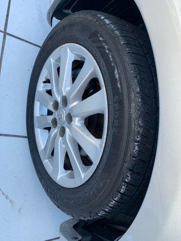 Toyota Corolla gli 2011 automático  - Foto 11