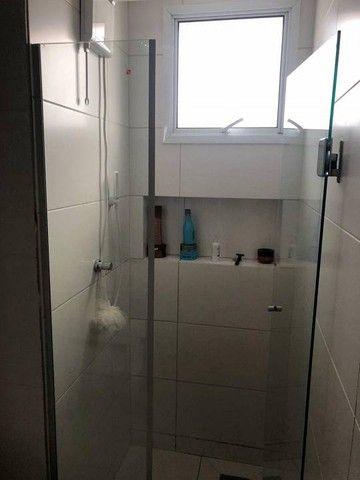 Apartamento para venda no Residencial Alvorada em Cuiabá com 3 quartos - Foto 8