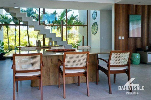 Casa à venda, 330 m² por R$ 4.490.000,00 - Praia do Forte - Mata de São João/BA - Foto 15