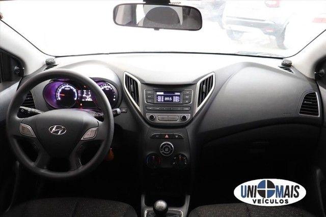 Hyundai HB20 1.0 Comfort 12V Flex 4P Manual/Por apenas R$47.880,00 - Foto 4