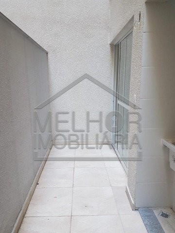 Lindo apartamento com área privativa 2 quartos - Foto 9