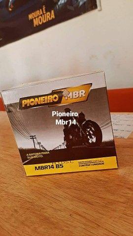 Bateria de moto (IMPERIO DA BATERIA ) - Foto 4