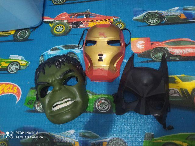Brinquedos (leia a descrição) - Foto 3