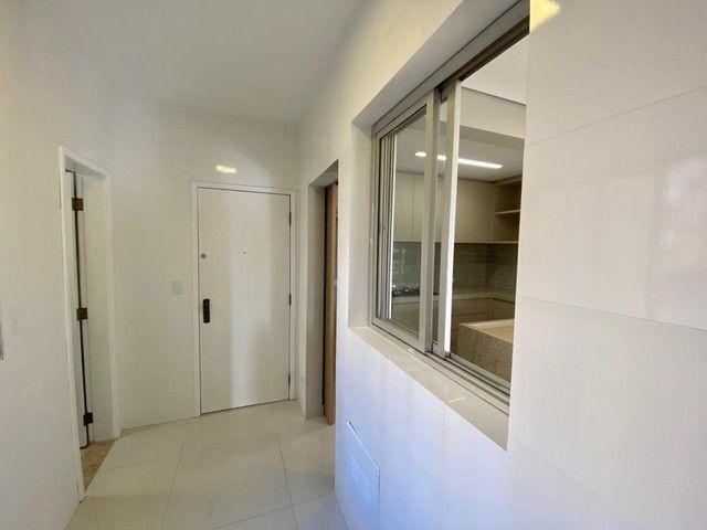 Apartamento impecável reformado com 3 dormitórios e 125m2 privativos, Rua Goiás próximo a  - Foto 12