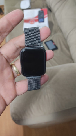 O Relógio Smartwatch Shell - Foto 3