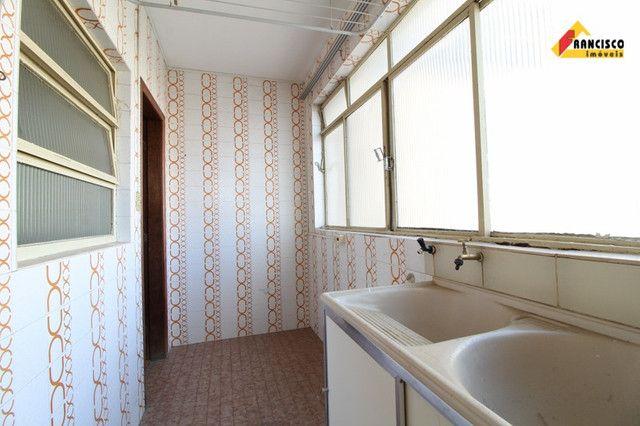 Apartamento para aluguel, 3 quartos, 1 suíte, 1 vaga, Santa Clara - Divinópolis/MG - Foto 15