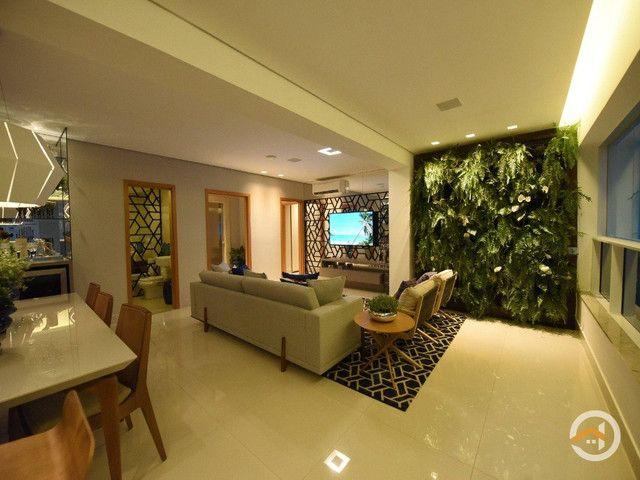 Apartamento à venda com 3 dormitórios em Park lozandes, Goiânia cod:2773 - Foto 6