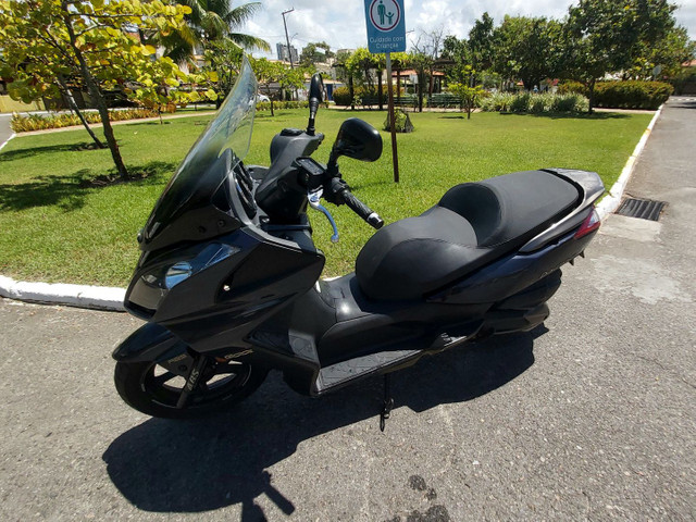 Scooter  Downton 300i  - Foto 3