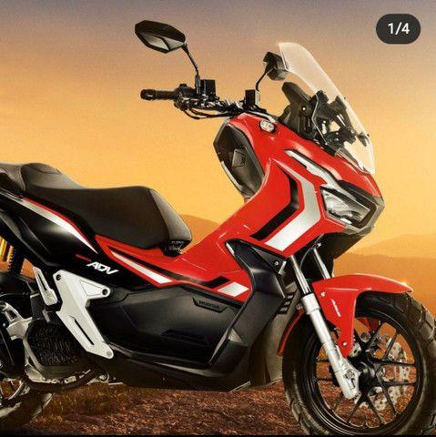 Honda ADV 150 ano 2021
