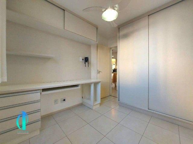Apartamento pronto para morar em Valparaíso no cond. Villaggio Laranjeiras. - Foto 3