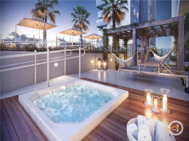 Apartamento à venda com 3 dormitórios em Park lozandes, Goiânia cod:2773 - Foto 19